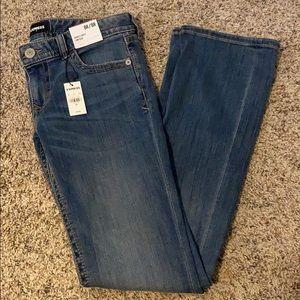 Sure cute jeans !